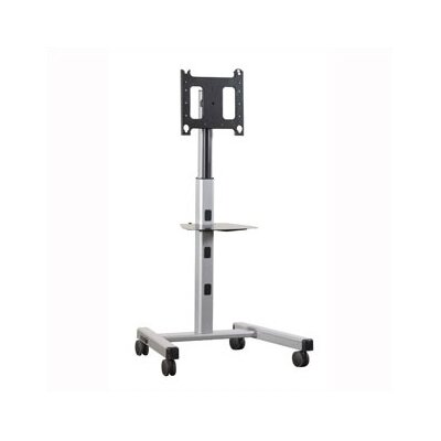 "Chief Manufacturing Universal Mobile Plasma/LCD Cart (30"" - 55"" Screens)"