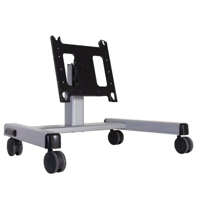 Chief Manufacturing Large Confidence Monitor Cart 2'