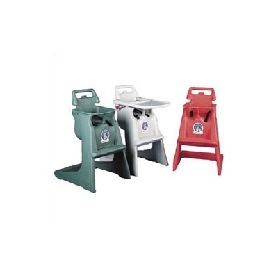 Koala Kare Products Toddler's High Chair and Tray