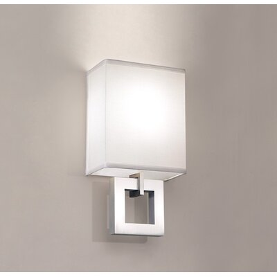 ILEX Lighting Gramercy 1 Light Single Wall Sconce