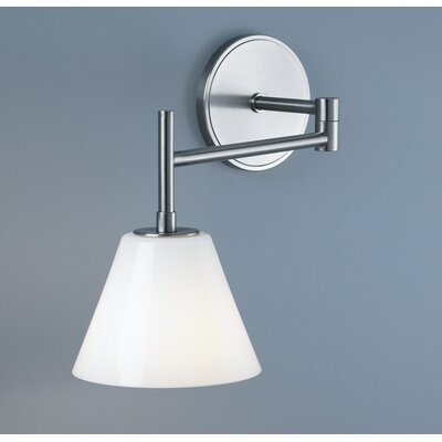 Artemide Tolomeo Swing Arm Wall Lamp Allmodern