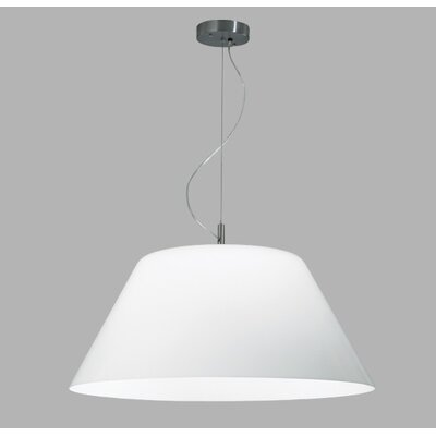 ILEX Lighting Big Shade Pendant