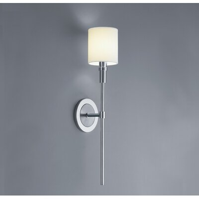 ILEX Lighting Equinox 1 Light Wall Sconce