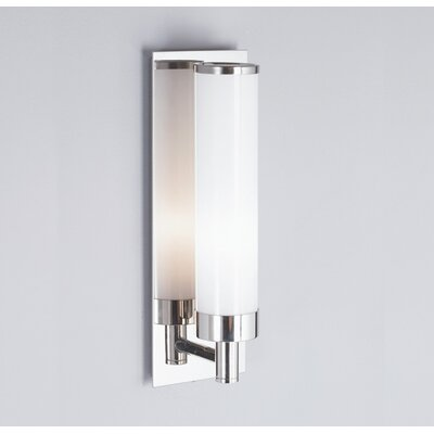 ILEX Lighting Essence Rectangle Single Wall Sconce