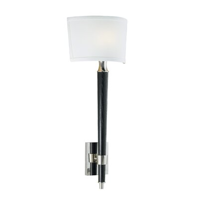 ILEX Firenze 1 Light Single Wall Sconce