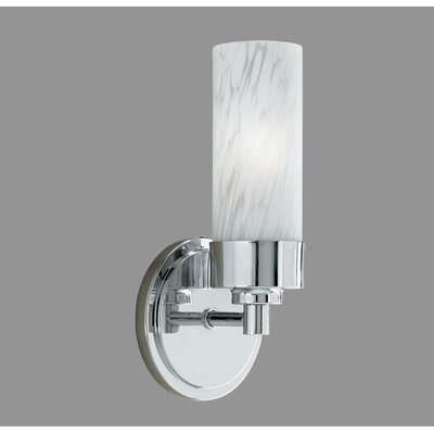 ILEX Lighting PS2 Poelhmann 1 Light Wall Sconce