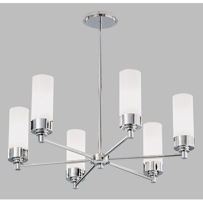 ILEX Lighting Poehlmann Star Pendant with Tubing