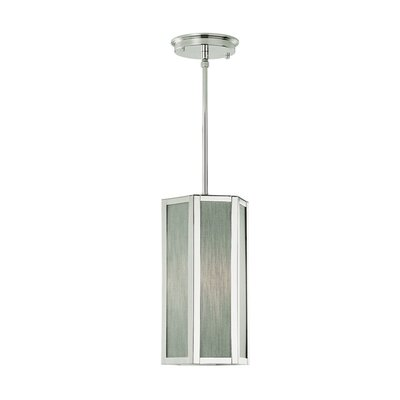 ILEX Lighting Tao Pendant