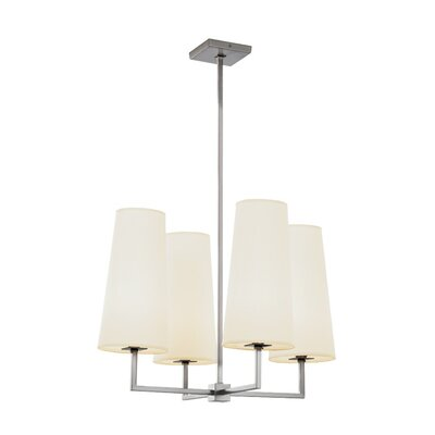 ILEX Lighting Temple Quad Pendant
