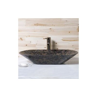 Bathroom Vessel Sink on Allstone Group Circular Vessel Bathroom Sink   V Vgr14 Caf   Blanc