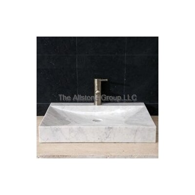 Vessel Bathroom Sink - V-VGRT24-1