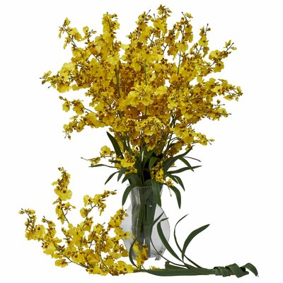 Dancing Lady in Yellow (Set of 12)