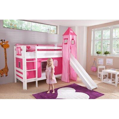 Kinderbetten for Etagenbett mit rutsche