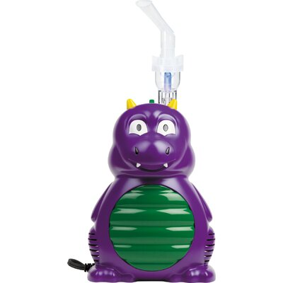 Veridian Healthcare Dexter Dragon Pediatric Compressor Nebulizer Kit