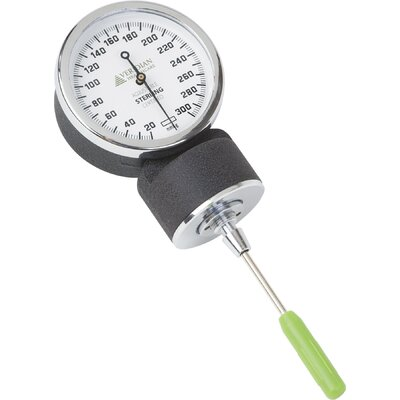 Veridian Healthcare Sterling Series Adjustable Aneroid Sphygmomanometer