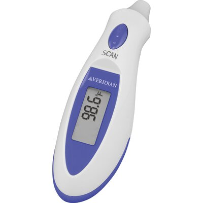 Instant Digital Ear Thermometer