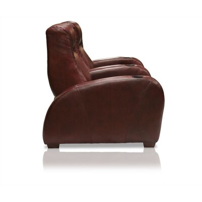 Bass St. Tropez Custom Home Theater Lounger