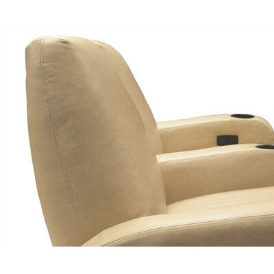 Bass Milan Custom Home Theater Lounger