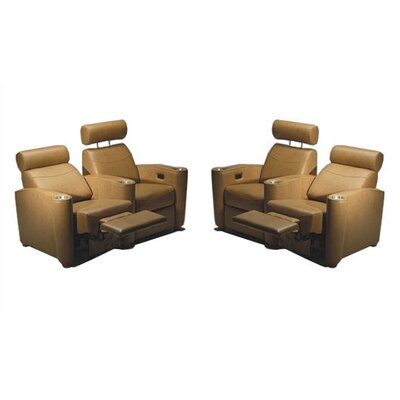 Bass Diplomat Custom Theater Lounger