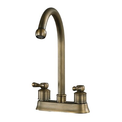 Sterling Industries Double Handle Faucet