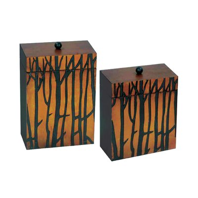 Sterling Industries Two Piece Branch Box Set
