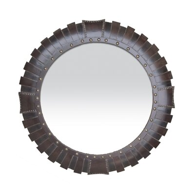 Sterling Industries Palencia Round Mirror