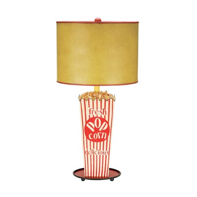 Sterling Industries Movie Snack Table Lamp