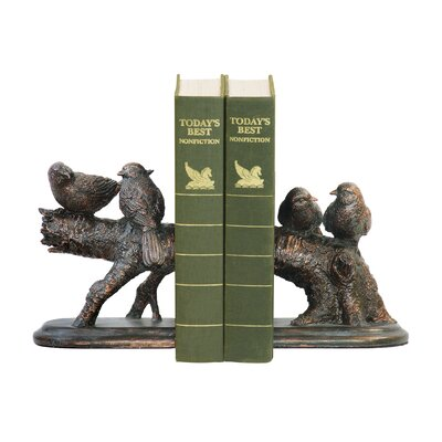 Sterling Industries Continuing Branch Book Ends