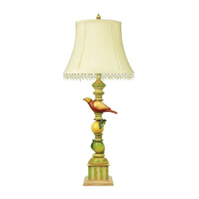 Sterling Industries Le Jardin Candlestick Table Lamp