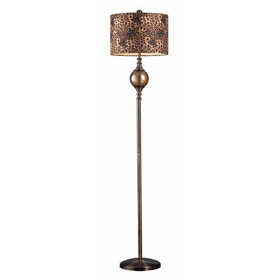 Sterling Industries Alliance Floor Lamp