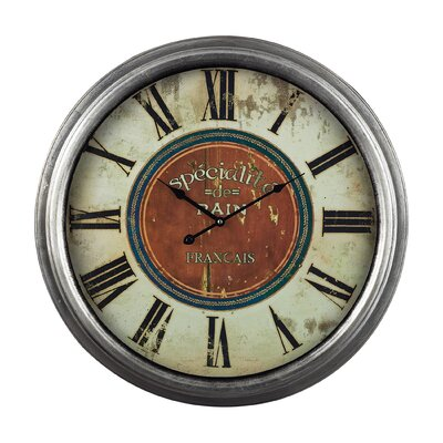 Sterling Industries Specialite Clock