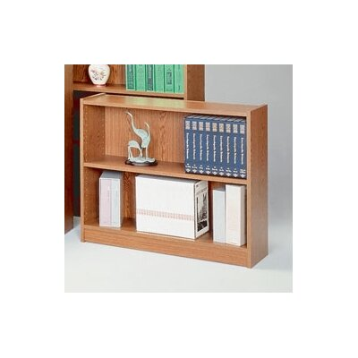Ironwood General Bookcase