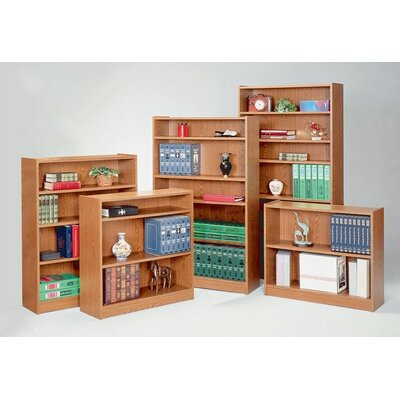 Ironwood Adjustable Bookcase