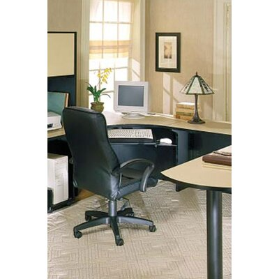 Ironwood 2400 Series Corner Workstation