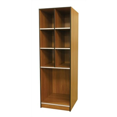 Ironwood Open Music Storage: 7 Compartments