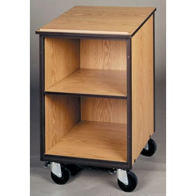 Ironwood 4000 Series Lectern Mobile