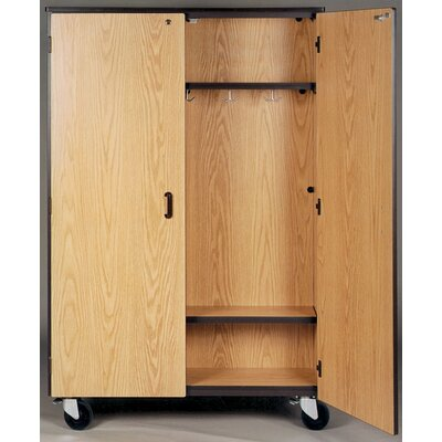 Ironwood 4000 Series Wardrobe Combo Mobile