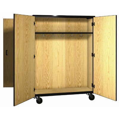 Ironwood 1000 Series Combo Mobile Cabinet