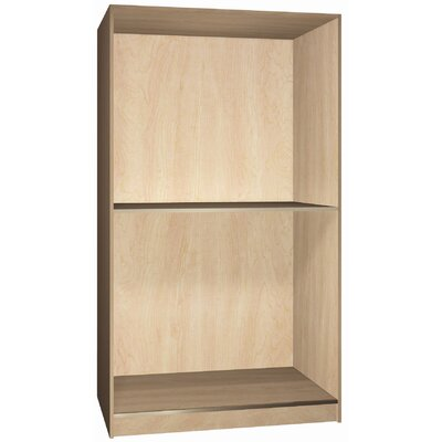 "Ironwood Teton 85.5"" Bookcase"