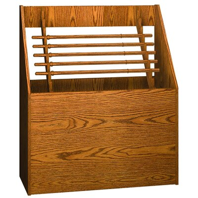 Ironwood Library 3000 Newspaper Rack
