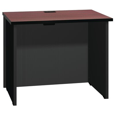Ironwood 2400 Series Executive Desk Shell