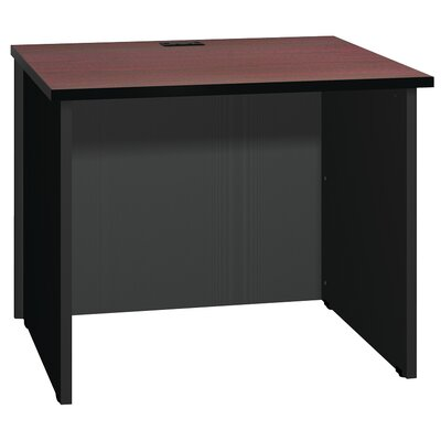 Ironwood 3000 Series Executive Desk Shell