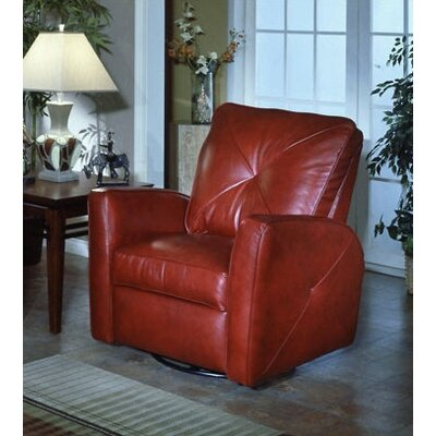 Bahama Leather Lift Chair Recliner