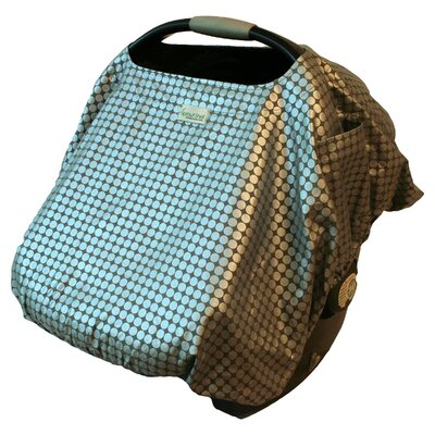 Sprout Shell Infant Carrier Cover