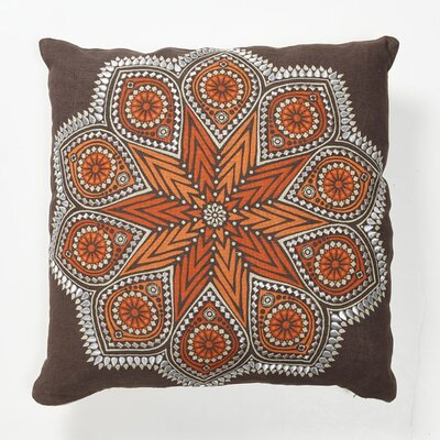 Villa Home Global Bazaar Julia Pillow