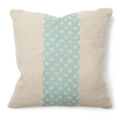 Villa Home IIIusion Cadena Pillow