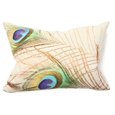 Villa Home IIIusion Argus Pillow