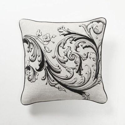 Villa Home Baroque and Roll Elinore Pillow