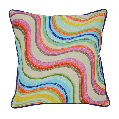 Villa Home Carnaby Street Macey Pillow