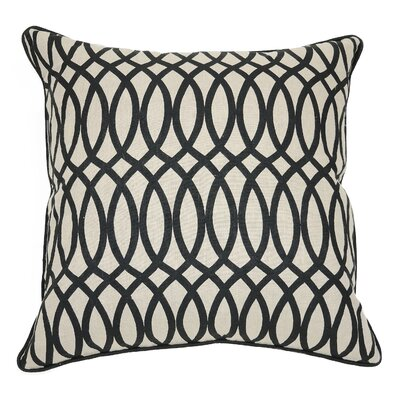 Villa Home Versailles Ellipse Linen Pillow